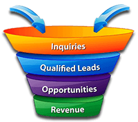 Lead Generation Services logo